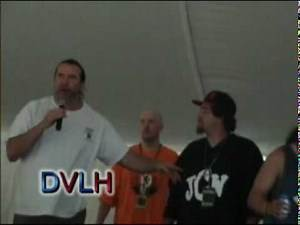 Scott Hall shoot interview at the Gathering of the Juggalos DVLH