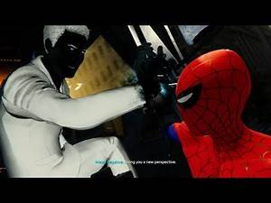 Collision Course (Into the Spider-Verse Suit Walkthrough) - Marvel's Spider-Man [1080p60fps]