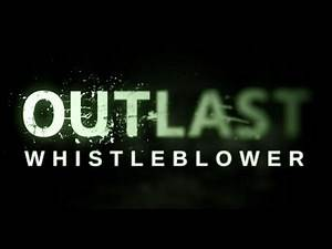 Outlast: Whistleblower Gameplay - pt 13 The Groom [WARNING: VIOLENCE & NUDITY}