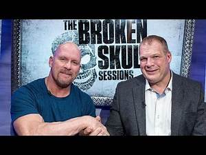 10 Things We Learned From Kane On Stone Cold s Broken Skull Sessions Podcast