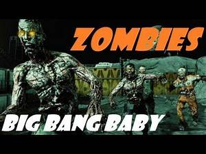Black Ops Zombies: Big Bang Baby - Revisiting the Moon Easter Egg (Part 3)