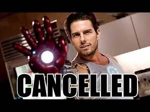 CANCELLED SUPERHERO MOVIES #3