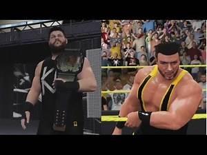 WWE 2K16 - Slammiversary 2016 Highlights *HD*
