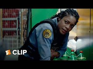 Black and Blue Movie Clip - No Place Else to Go (2019) | Movieclips Indie