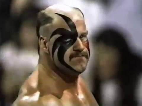 PH 2/23/90- Road Warriors vs Doom Part 1