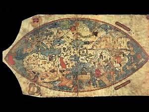 Ancient world map   Wikipedia audio article