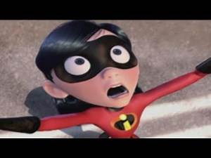 The Incredibles: The Video Game - Save the World - Cartoon Episode - Game Ending #18
