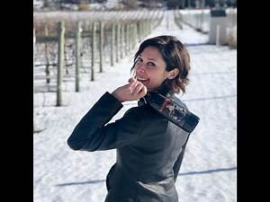 Characters of Oliver Osoyoos Wine Country: Meet Gina Harfman, Oliver Twist Estate Winery