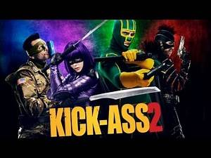Kick-Ass 2 - Movie Review by Chris Stuckmann