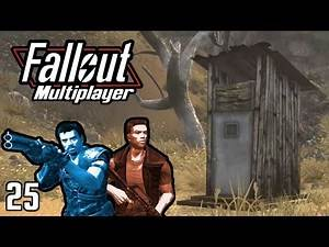 Fallout New Vegas - Porta Potty of Truth
