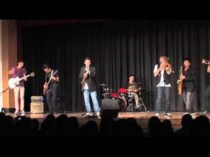 Sell Out - Reel Big Fish (Ska Band Talent Show cover)