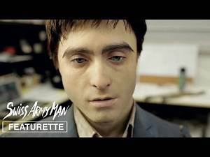 Swiss Army Man   Making Manny   Official Featurette HD   A24
