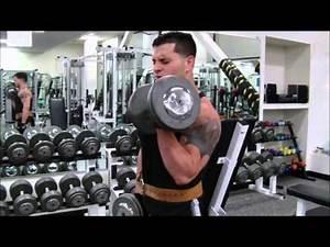 WWE #ToughEnough - Armando Lopez