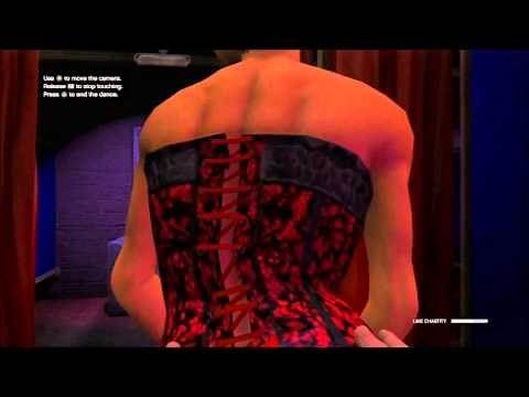 Gta 5 How To Get A Girlfriend Or A Girl On Online
