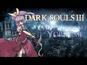 Dark Souls 3 - Watatsuki no Yorihime