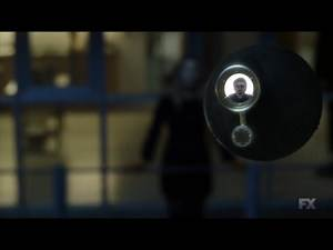 Legion 1x08 - End Credits Scene