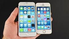Apple iPhone 6 Clone: Unboxing & Hands-on