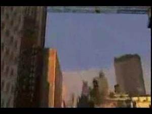 Spider-man 3 alternate ending