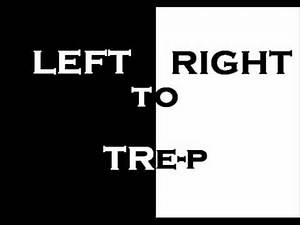 Anti NWO SONG:Left To Right By Tre Porter