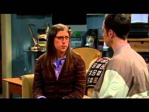 Big Bang Theory Season 5 best of Sheldon