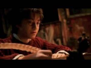 Harry Potter and the Death Note