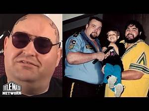 One Man Gang - Why I Quit WWF & The Most Money I Made in Wrestling