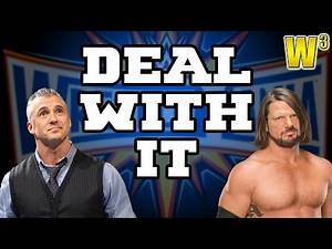 Why AJ Styles vs. Shane McMahon is Happening (Like It Or Not) | Wrestling With Wregret