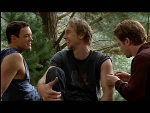 Without A Paddle (8/8) Best Movie Quote - Tom You Lie A Lot (2004)
