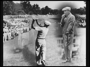 Telesports Golf: Ben Hogan, A True American Legend