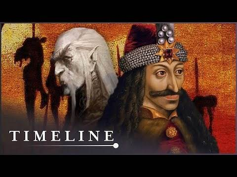 The Truth Behind The Legend Of Dracula | The Search For Dracula | Timeline