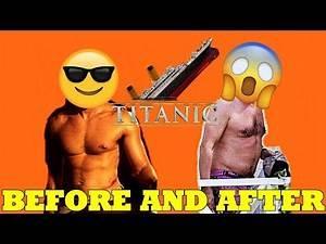 TITANIC CAST THEN AND NOW 2017 (Unbelievable Change) // Reparto de Titanic Antes y Después 2017