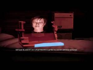 Mass Effect 2 - Nef's Belongings (Samara's Loyalty)
