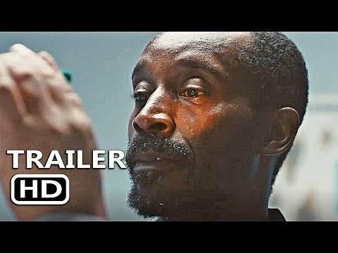 BULL Official Trailer (2020) Rob Morgan Movie