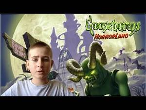 Goosebumps: Horrorland - GamingMuffy
