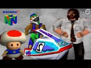 Top 5 Nintendo 64 Sports Games That Are Still Fun Today