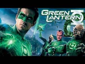 Green Lantern (2011) (Extended) Movie Live Reaction! | First Time Watching! | Livestream!