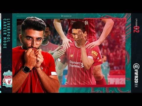 BUYING AMAZING WONDERKIDS FOR CHEAP! - FIFA 20 LIVERPOOL CAREER MODE #2