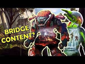 ANTHEM Needs Repeatable Content between updates | Lets Discuss