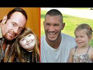 10 Most Shocking Sweetest WWE Wrestlers in Real Life (You Think Are Mean)