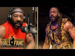 Booker T Recaps In-Ring Return at Reality of Wrestling