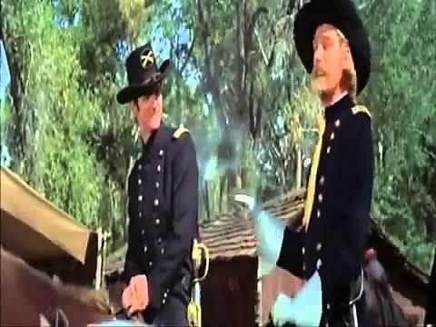 General Custer's keen eye for a mule skinner (Pt 1)