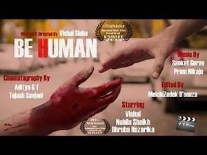 Be Human - A Multi Nominated Short Film | VSFilms