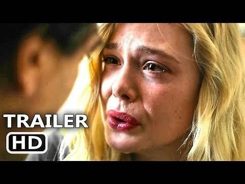 THE ROADS NOT TAKEN Trailer (2020) Elle Fanning, Javier Bardem, Drama Movie