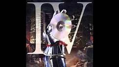 Shin Megami Tensei IV OST - Battle B8 - (Lucifer II)