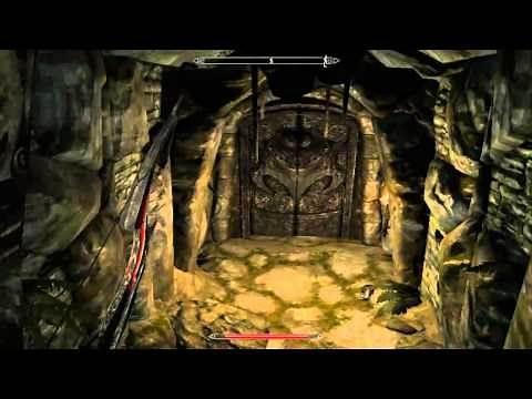 Skyrim Quest Walkthrough Under Saarthal