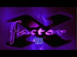 X-Factor V2 Titantron with X-Factor Theme