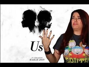Us - Movie Review (2019)