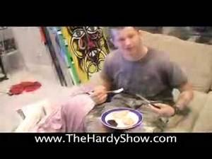 The Hardy Show - Chef Jeff