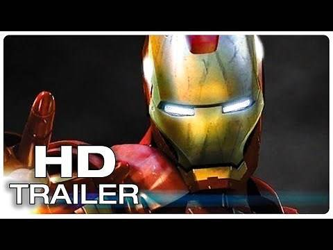 "AVENGERS: INFINITY WAR ""This Is War"" Trailer [HD] Robert Downey Jr., Chris Hemsworth, Chris Evans"