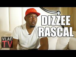 Dizzee Rascal: Racism is More Blatant in America Than in England